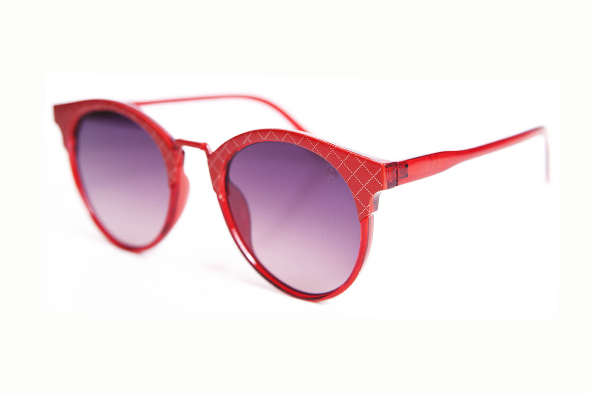 Gafas Mythology Phoenix red 1